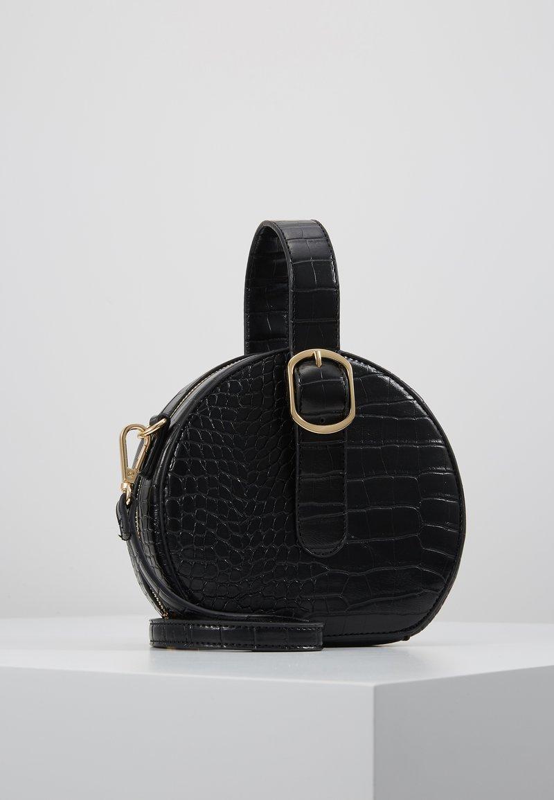 NAF NAF - RSOLYE - Håndtasker - noir