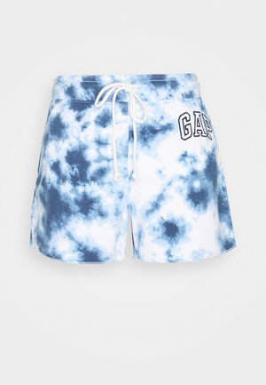 HERITAGE - Shorts - navy