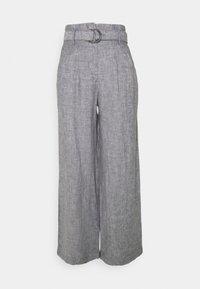Marks & Spencer London - Trousers - light grey - 0