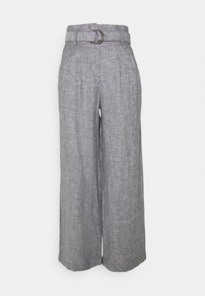 Marks & Spencer London - Trousers - light grey