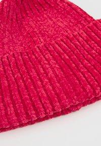Molo - Čepice - fiery red - 2