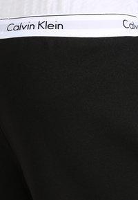 Calvin Klein Underwear - Pyjama bottoms - black - 4