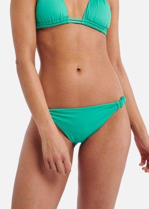 HONEY - Bikini bottoms - aqua green