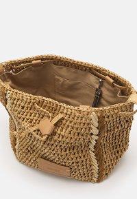 Esprit - RILEY - Handbag - camel - 2