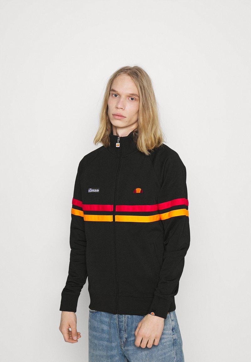 Ellesse - RIMINI TRACK  - Training jacket - black