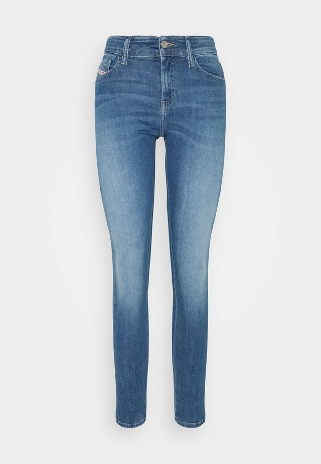 SLANDY - Jeans Skinny Fit - light blue