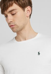 Polo Ralph Lauren - T-shirt basic - nevis - 3