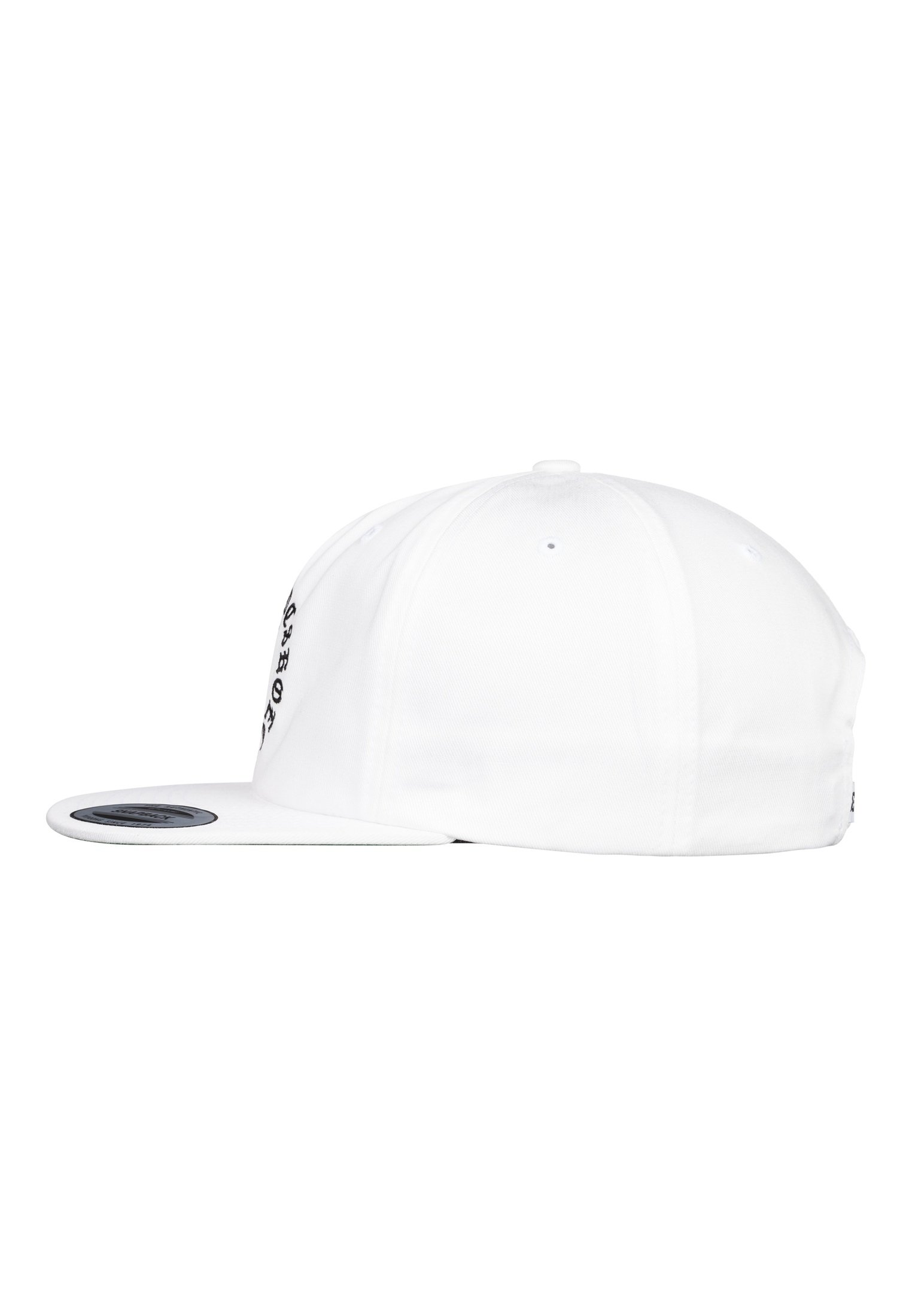 Dc Shoes Cap - White/weiß
