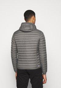 Colmar Originals - MENS JACKETS - Down jacket - grey - 2