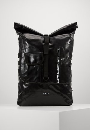 UTILTIY LANDSCAPE ROLL BAG - Sac à dos - black