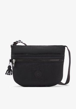 Across body bag - black noir