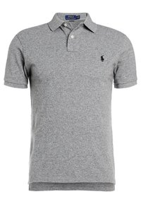 Polo Ralph Lauren - SLIM FIT - Poloshirt - canterbury heather - 0