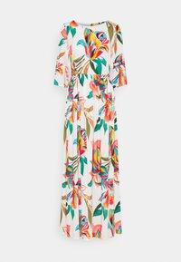 Progetto Quid - AZALEA - Maxi šaty - multicoloured - 0