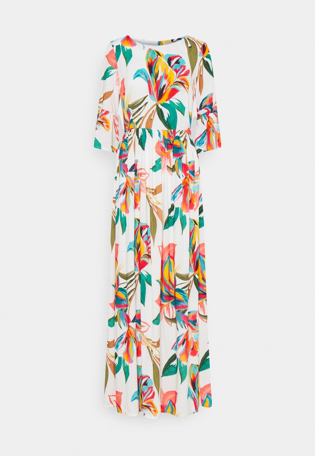 AZALEA - Maxi dress - multicoloured
