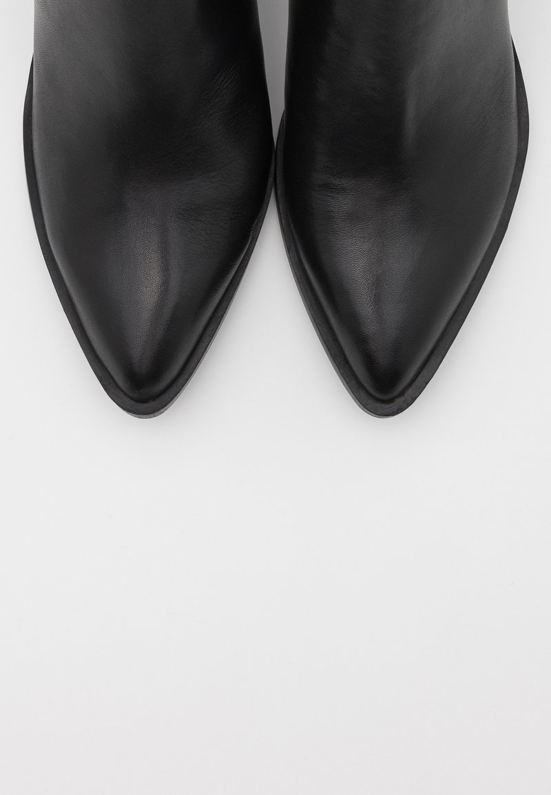 Steve Madden - AUDIENCE - Classic ankle boots - black