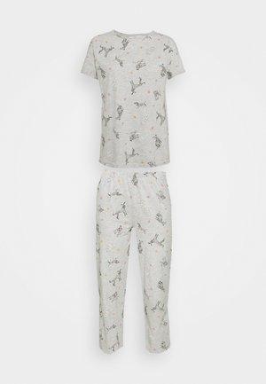 DOG - Pyjamas - grey