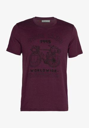 T-shirt imprimé - brazilwood