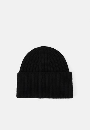 CORINNE HAT - Muts - black