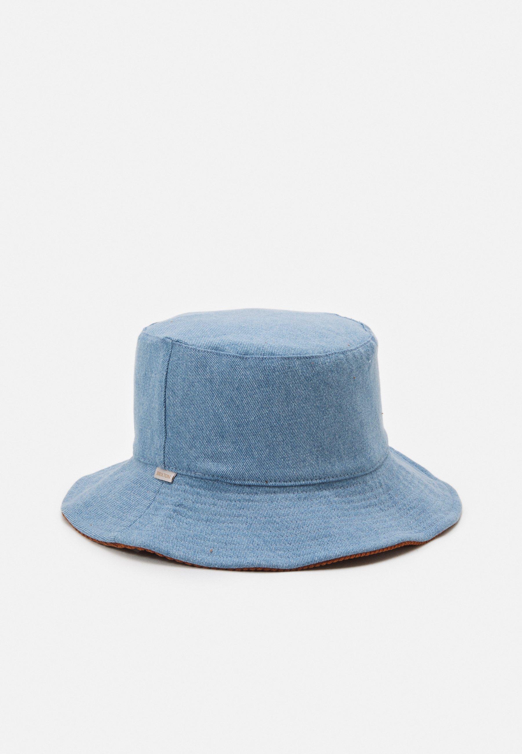 Men PETRA REVERSIBLE BUCKET HAT UNISEX - Hat