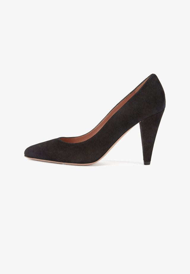 CARLYE  - High Heel Pumps - black