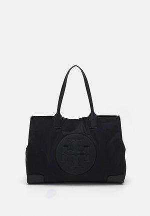ELLA TOTE - Tote bag - black