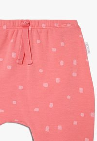 Bonds - NEWBIES TRACKIE BABY - Trousers - pink - 3