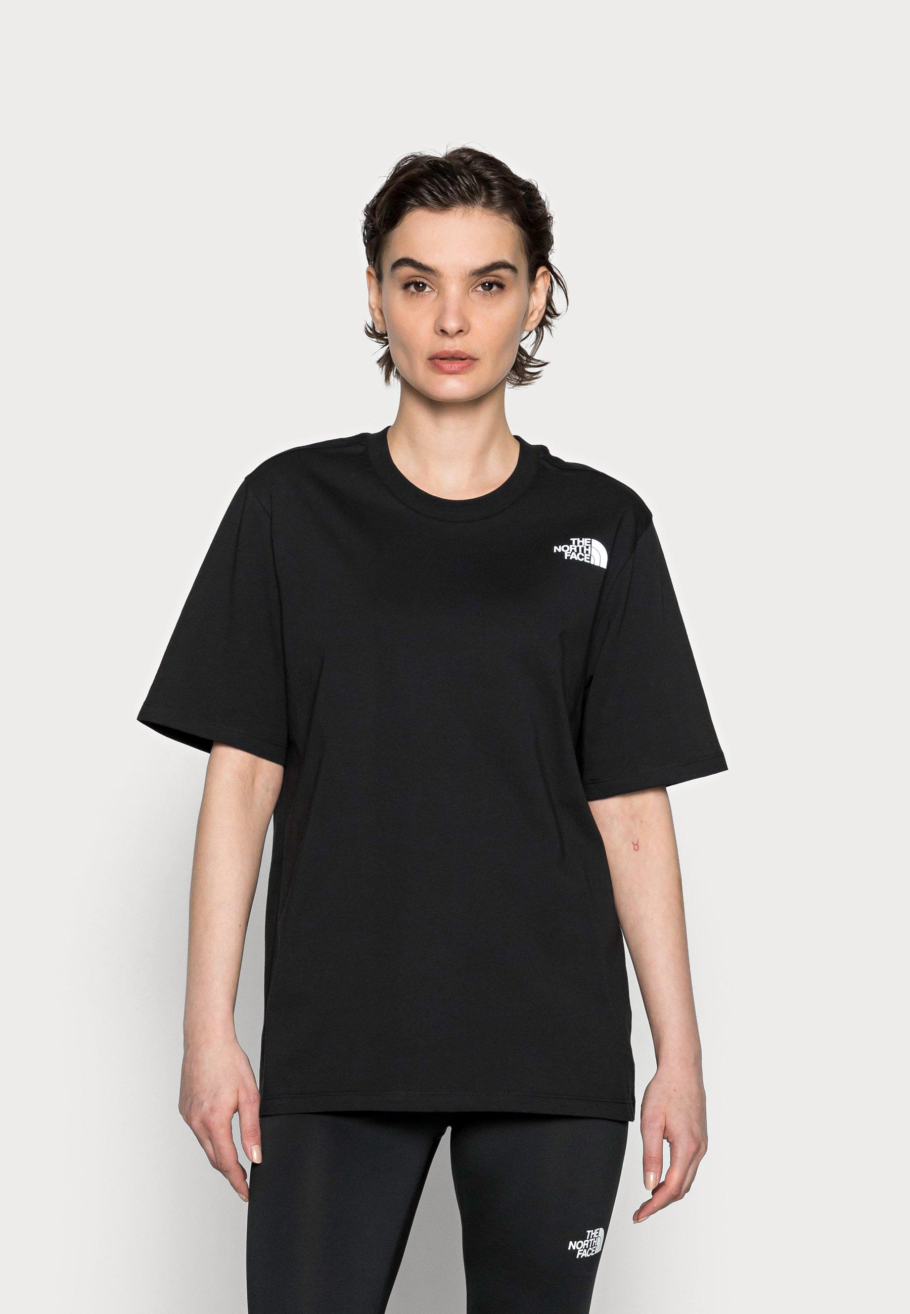 Women REDBOX TEE - Print T-shirt