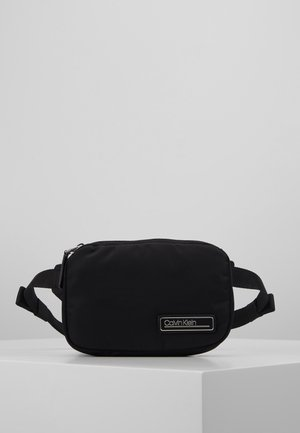 PRIMARY SMALL WAISTBAG - Bum bag - black