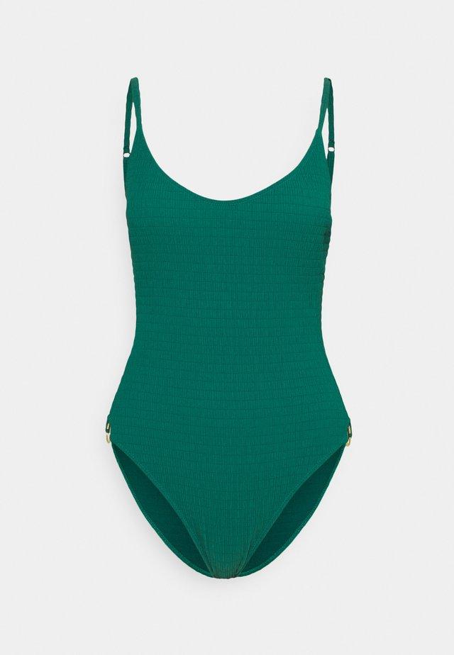 WATERCULT SOLID CRUSH - Badpak - green buzz
