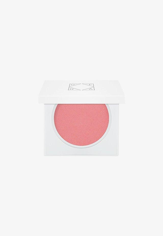BLUSH - Blush - pink satin