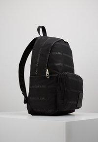 Calvin Klein Jeans - ESSENTIAL CAMPUS - Rucksack - black - 3