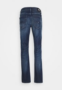 Tommy Jeans - SCANTON SLIM - Džíny Slim Fit - blue denim - 6