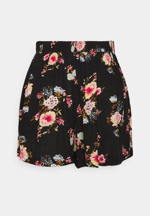 VIMESA - Shorts - black