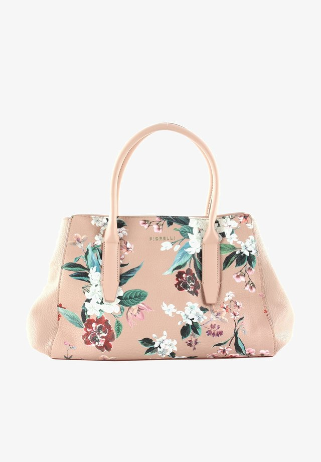 Handbag - kew floral