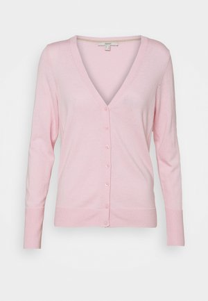 Cardigan - light pink