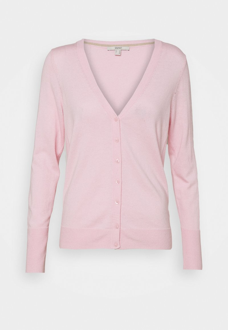 Esprit - Cardigan - light pink