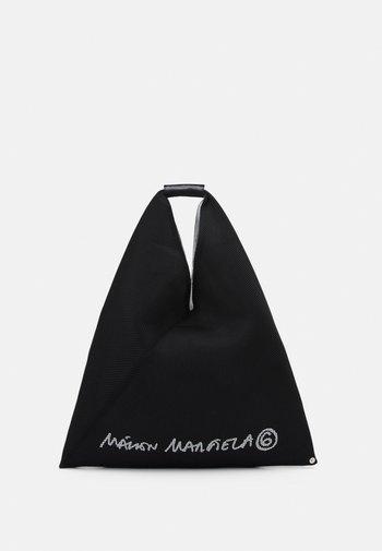 BORSA MANO - Shoppingveske - black