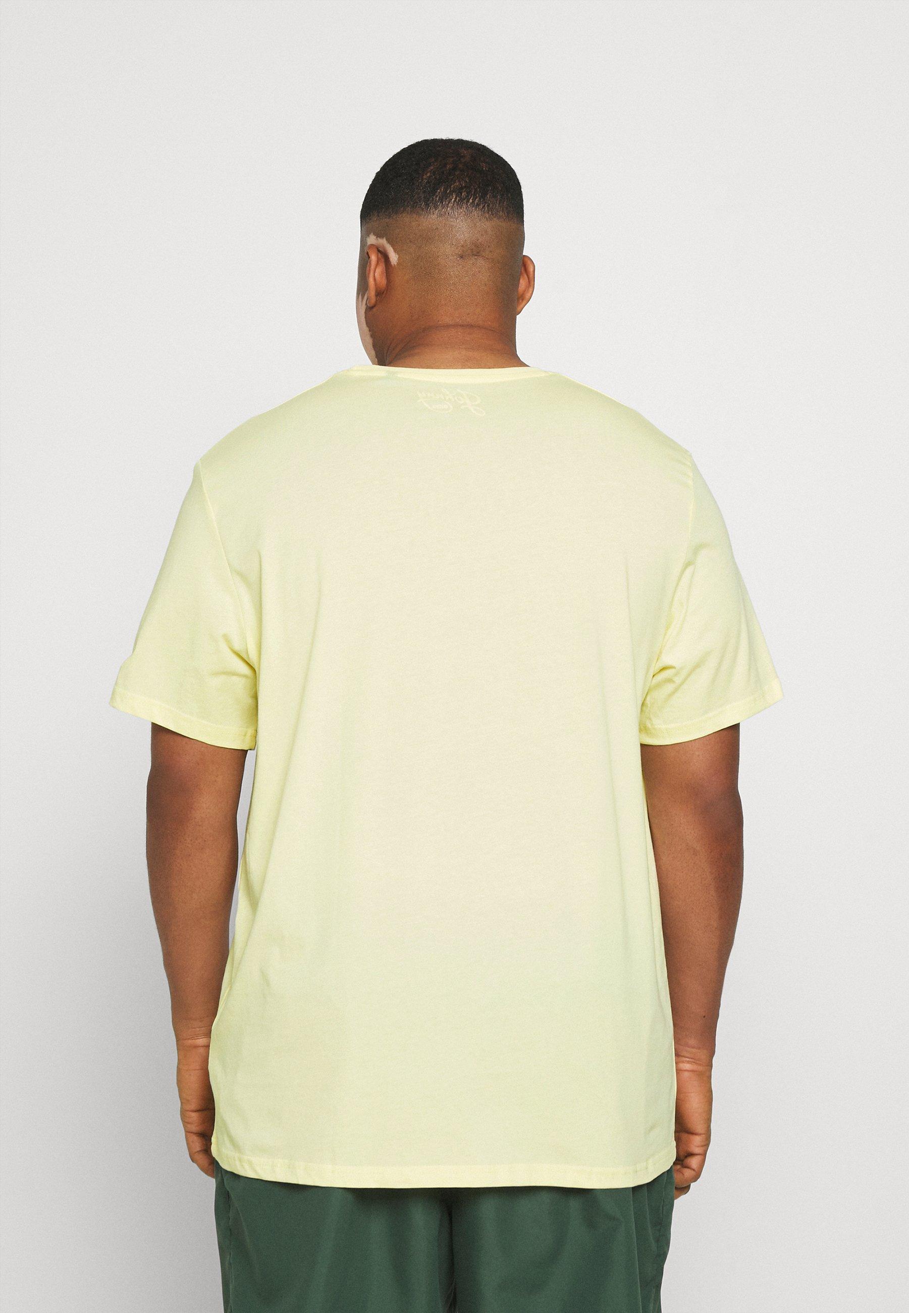 Homme ESSENTIAL CREW NECK TEE - T-shirt basique