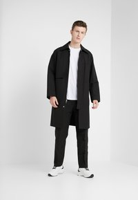 3.1 Phillip Lim - LIGHTWEIGHT - Classic coat - black - 1