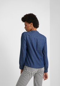 MAX&Co. - DEFILE - Blouse - midnight blue - 2