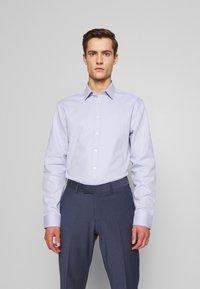 Tiger of Sweden - FERENE - Camicia elegante - light blue - 0