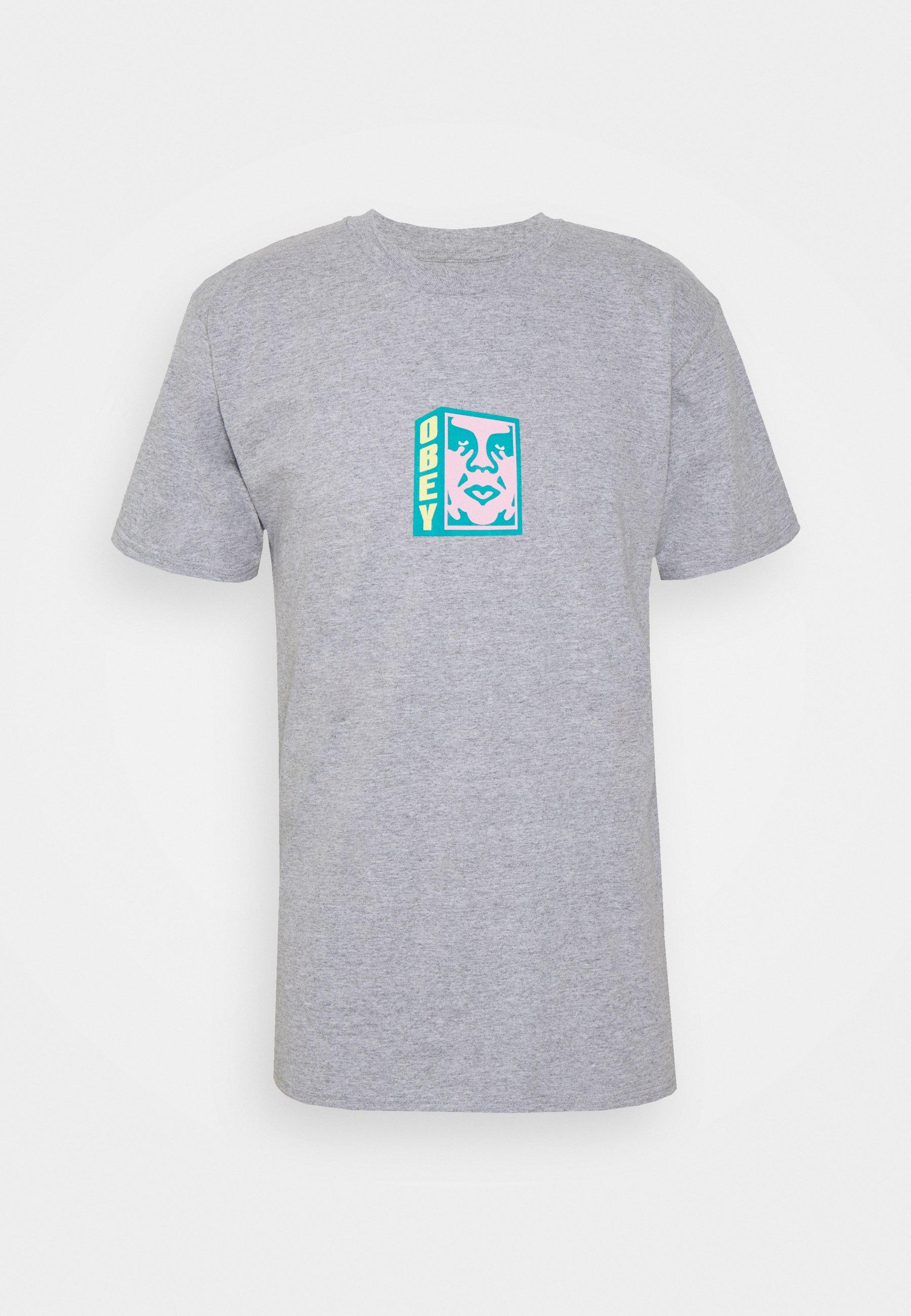Herren FACE - T-Shirt print
