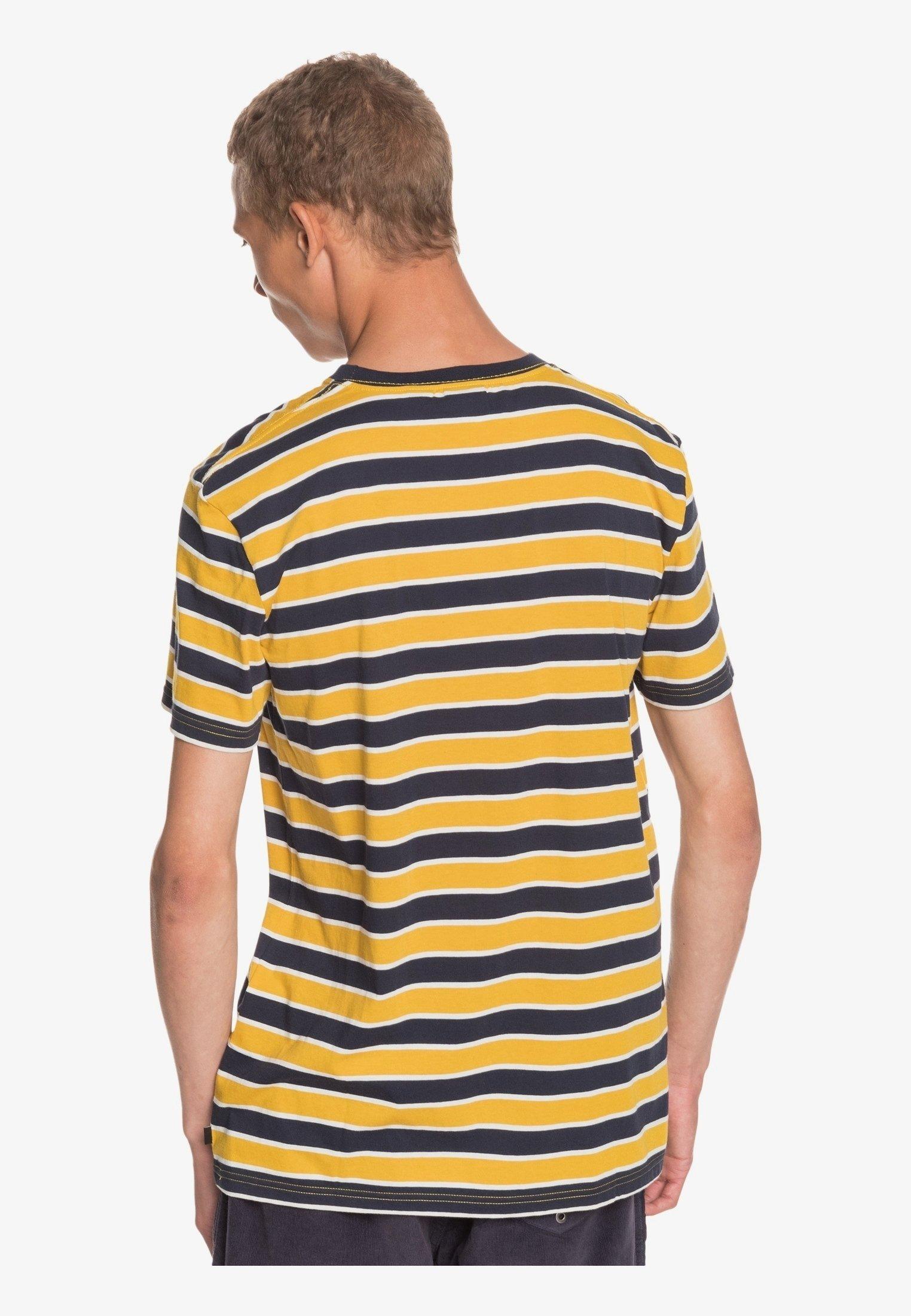 Homme COREKY - T-shirt imprimé