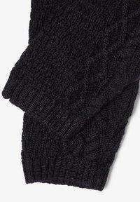 Name it - NBMWRILLA  - Jumpsuit - black - 3