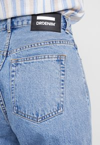 Dr.Denim Petite - NORA - Relaxed fit jeans - light retro - 4