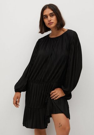 PLEASURE - Day dress - schwarz