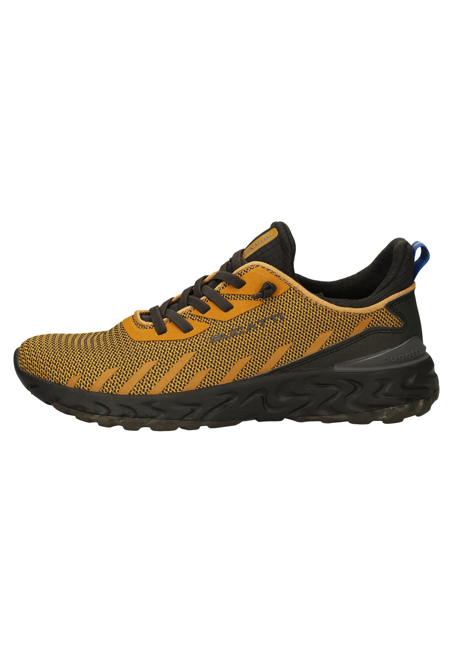 Homme Baskets basses - yellow