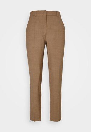 SALA - Kalhoty - kamel
