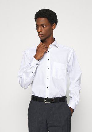 LUXOR  - Camicia elegante - white