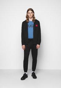HUGO - DOAK - Jogginghose - black - 1
